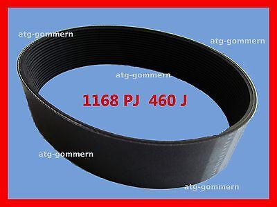 Keilrippenriemen 5 PJ 1168 mm 460 J Poly-V Riemen Keilriemen