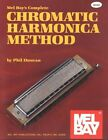 Complete Chromatic Harmonica Method 9780871668318 by Phil Duncan Paperback