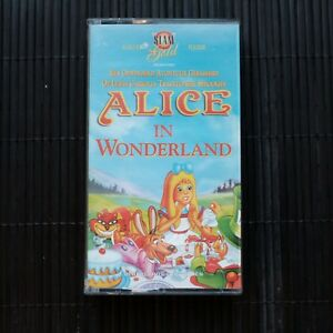 ALICE-IN-WONDERLAND-SLAM-GOLD-VHS