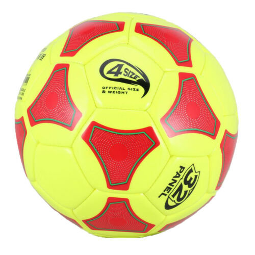 Gift for Kids//Youth//Teen//Adults MagiDeal Football Team Size 4 Soccer Ball