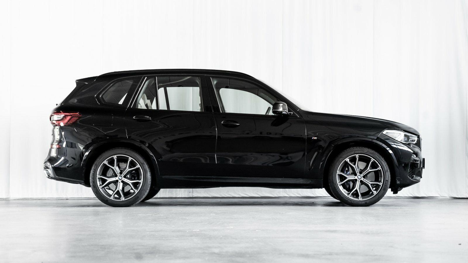 BMW X5 3,0 xDrive30d aut. 5d - 8.796 kr.