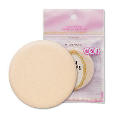 [Etude House] My Beauty Tool Perfect Fit Puff