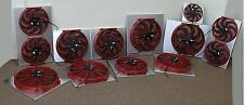 CHEVY K5 BLAZER EXTREME ADJUSTABLE ELECTRONIC TWIN COOLING FAN KIT ADD HP CUSTOM