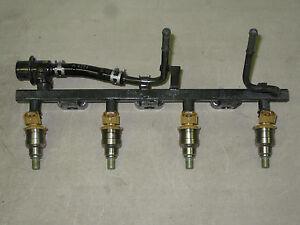 MAZDA MIATA FUEL INJECTOR 94 95 96 97 1.8L ENGINE MX5