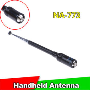 Handheld-Dual-Band-Nagoya-NA-773-SMA-F-Antenna-UV-5R-5RE-B5-B6-Two-Way-Radio-KQ