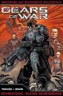 Gears of War 04. Schmutzige, kleine Geheimnisse von Pop Mahn und Karen Traviss (2012, Taschenbuch)