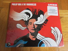PHILLIP BOA & THE VOODOOCLUB Slipstream Digipack MAXI CD SEALED