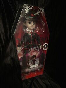 Living Dead Dolls Mystery Damien 20th Anniversary Series 35 LDD Mezco sullenToys