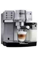 Delonghi Ec860m Pump Espresso Machine With Automatic Cappuccino Function