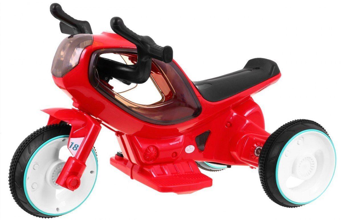 Elektrokindermotorrad  Kindermotorrad Kinderauto  Elektromotorrad mit Musik NEU