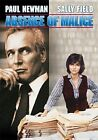 Absence of Malice 0014381684223 DVD Region 1