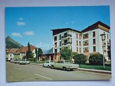 BOVEC Alp Hotel Slovenia Slovenija vecchia cartolina