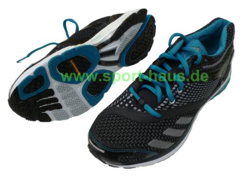 adidas adiStar Salvation 3W Runningschuhe mit Pronation Fußstütze Größe 5,5