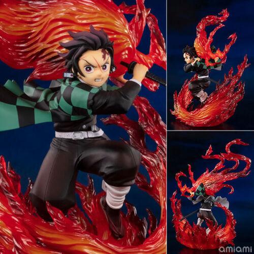 Bandai Figuarts ZERO Demon slayer Tanjiro Kamado Hinokami Kagura PSL 200811066