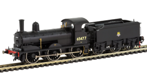 Hornby R3415 Early BR Class J15 65477 DCC Ready NEW