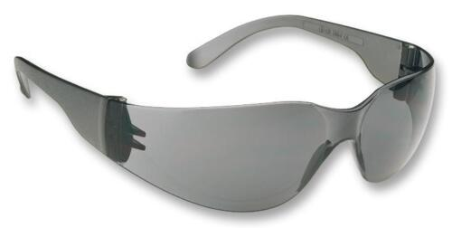 Glasses Stealth 7000 Smoke uv400 Personal Protection /& Site Safety-gr78086