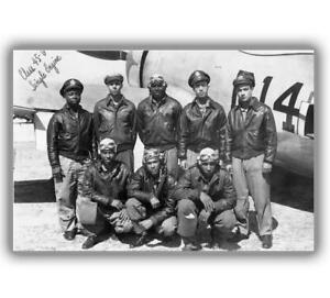war-WW2-Photo-US-Pilot-black-amp-white-Historic-Aircraft-Photo-034-4-x-6-034-inch-K