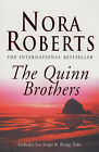 The Quinn Brothers by Nora Roberts (Paperback, 2005)