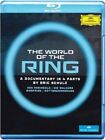 World of The Ring 2 Disc Set 2013 Blu Ray