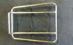 Lambretta-Series-3-LI-SX-TV-GP-Sprint-Rack-Stainless-Steel-NEW