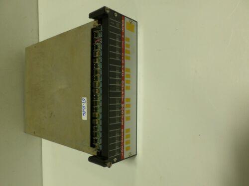 GOULD MODICON 115V-AC OUTPUT MODULE  B230-501