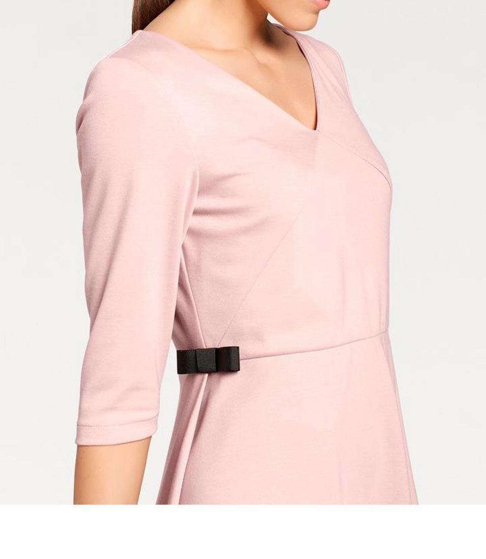 Feminines Kleid Wirkungsvoll In Seiner Eleganz Eleganz Eleganz | Spielzeugwelt, glücklich und grenzenlos  | Moderate Kosten  | Guter weltweiter Ruf  7c166a