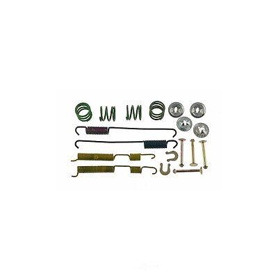 Rear Carlson Drum Brake Hardware Kit fits GMC C3500 1979-1986 1988-2000 74RVFZ