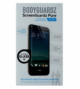 BodyGuardz-Pure-Flex-Ultra-Thin-Tempered-Glass-Screen-Protector-for-HTC-One-M9