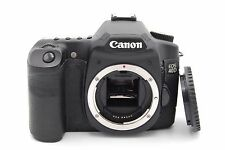 Canon EOS 40D 10.1MP Digital SLR Camera - Black (Body Only) (Speedlite 580EX II Kit)
