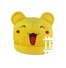 CARD CAPTOR SAKURA KERO CHAN CAPPELLO peluche berretto hat plush hut cosplay