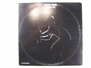 Elton John - 11-17-70 Vinyl LP Record Album MCA 619