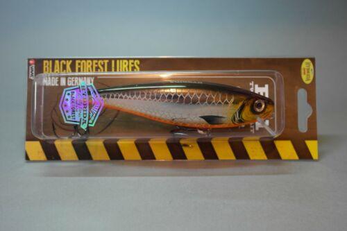 verschiedene Farben Wobbler 13cm Hybrida B-1 Crankbait neu! 35gr