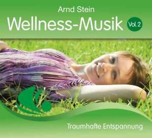 Benessere-Musica-Vol-2-CD-Album-Musica-Rilassante-Orig-Cd-Massage-Thaimassage