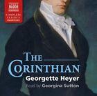 The Corinthian by Georgette Heyer (CD-Audio, 2014)