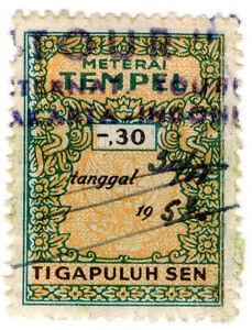 I-B-Indonesia-Revenue-General-Duty-30c