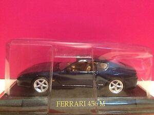 SUPERBE-FERRARI-456M-1-43-SOUS-BLISTER