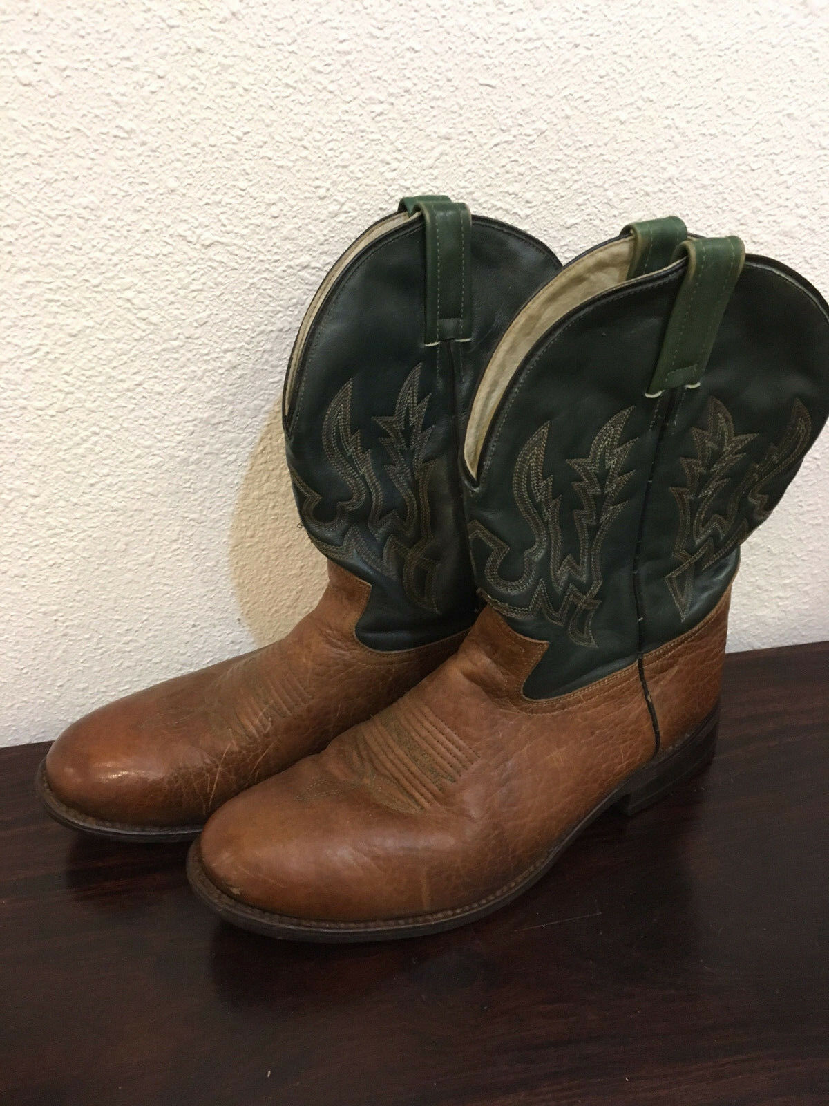 Dan Post mens cowboy boots