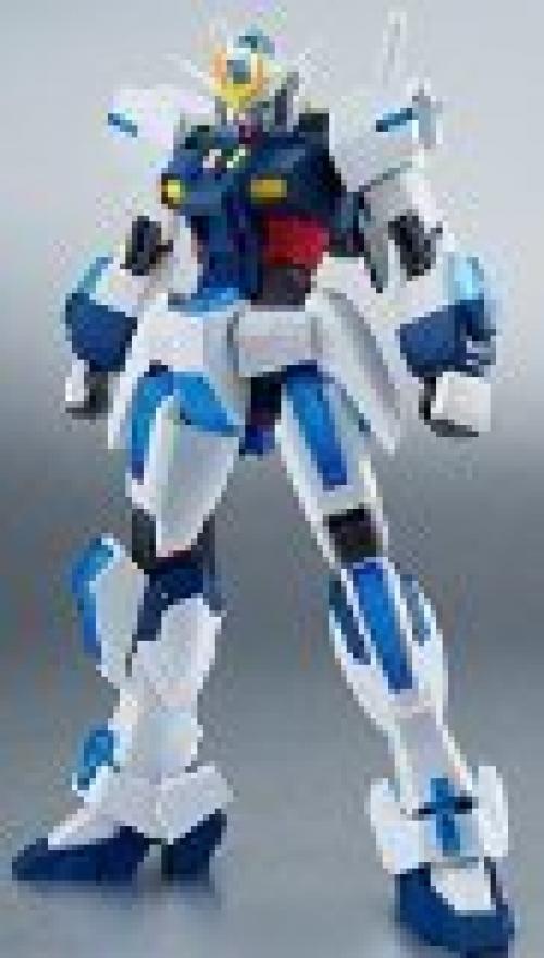 NEW ROBOT SPIRITS GUNDAM Side MS EXTREME GUNDAM SPIRITS type-ex SPECIAL Ver Action Figure f335ac