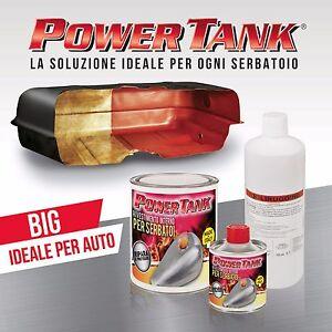Power Tank restauro  serbatoio lancia alfa porsche piu' economico di tankerite
