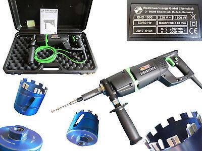 EIBENSTOCK Diamant-Trocken-Kernbohrmaschine EHD 1500-03E11000
