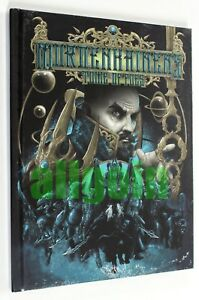 Dungeons & Dragons MORDENKAINEN'S TOME OF FOES Deluxe Limited Edition NEW SEALED