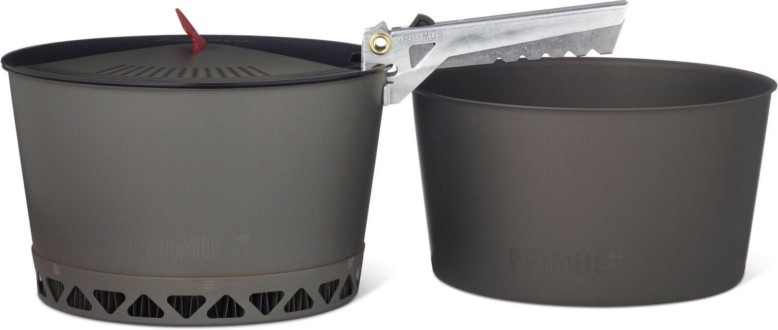PRIMUS PrimeTech Pot Set 2.3L Campingkochtopf-Set P740390  | New Style