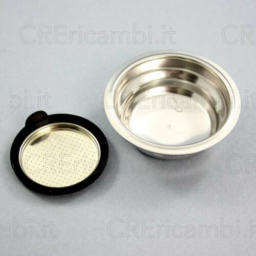 5513280991 Filtro 1 Tazza Macchina Caffè Manuale DE LONGHI