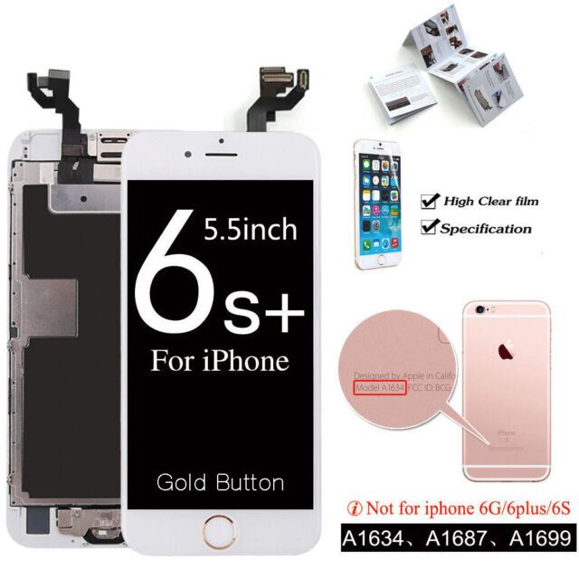 for iPhone 6s Plus 5.5