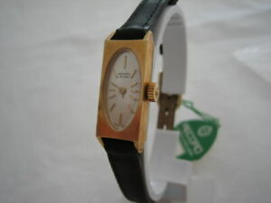 NOS-NEW-VINTAGE-RECORD-LONGINESS-SWISS-WATCH-1960-039-S