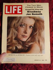 LIFE-January-24-1969-Jan-1-24-69-CATHERINE-DENEUVE-JOE-NAMATH