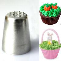 Icing Piping Nozzles Cupcake Tip Fondant Cake Sugarcraft Decorating Set MW