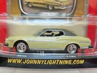 Johnny Lightning - Classic Gold Collection - (1974) '74 Ford Torino - Diecast