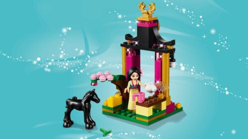 LEGO® Disney 41151 Mulans Training NEU OVP/_ Mulan/'s Training Day NEW MISB NRFB