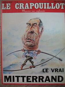LE-VRAI-MITTERRAND-L-039-ENFANT-DE-JARNAC-PARCOURS-POLITIQUE-LE-CRAPOUILLOT-1981